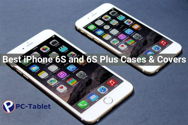 iPhone 6S and 6S Plus Cases and Covers