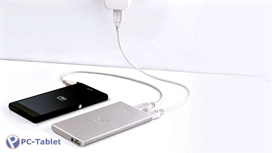 Sony Power Banks