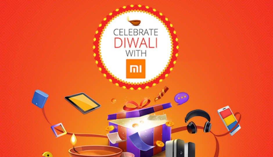 Xiaomi to celebrate Diwali with flash sales