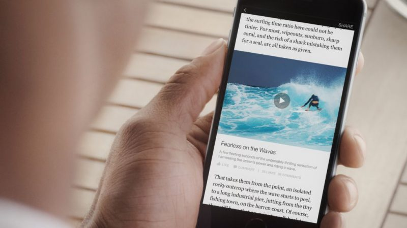 Facebook rolls out new Video features