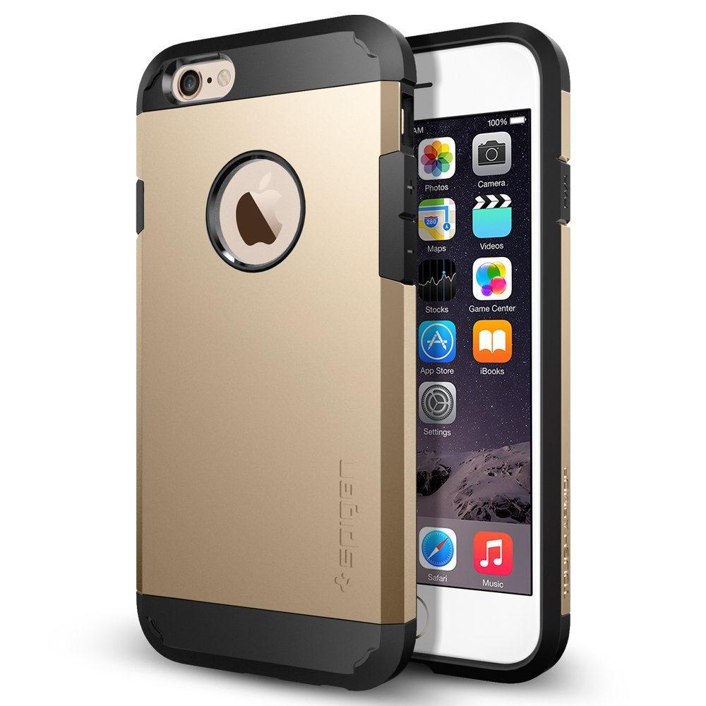 Spigen Cases for iPhone 6S