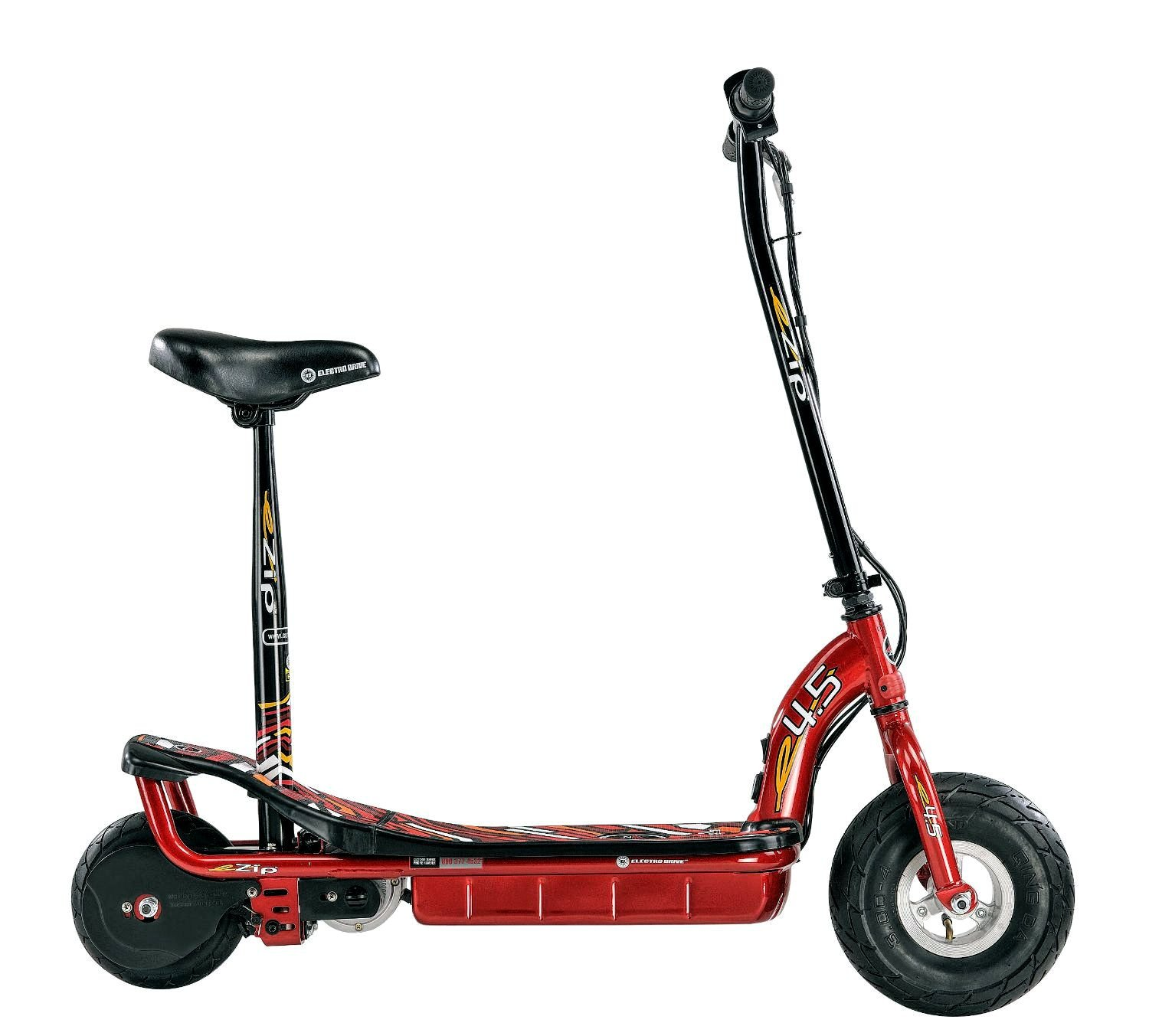 Best electric scooter for kids in india for Motorized scooter for kids