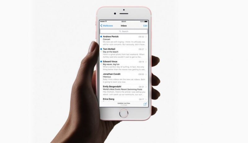 Authorized Apple resellers assuming iPhone 6S 16GB to go on sale at 53,500 INR