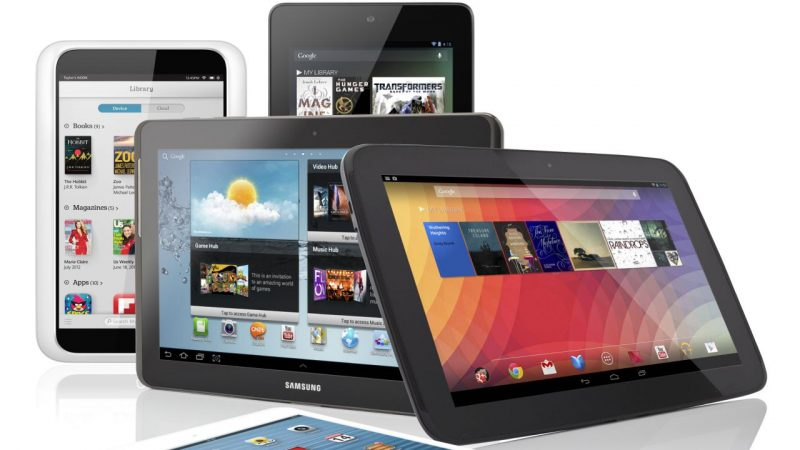Best Android Tablets under 5000 INR