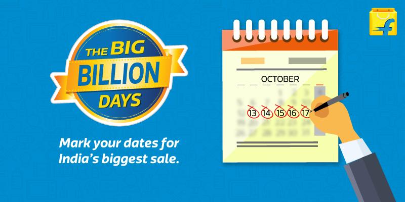 Big-BillionDays-Flipkart