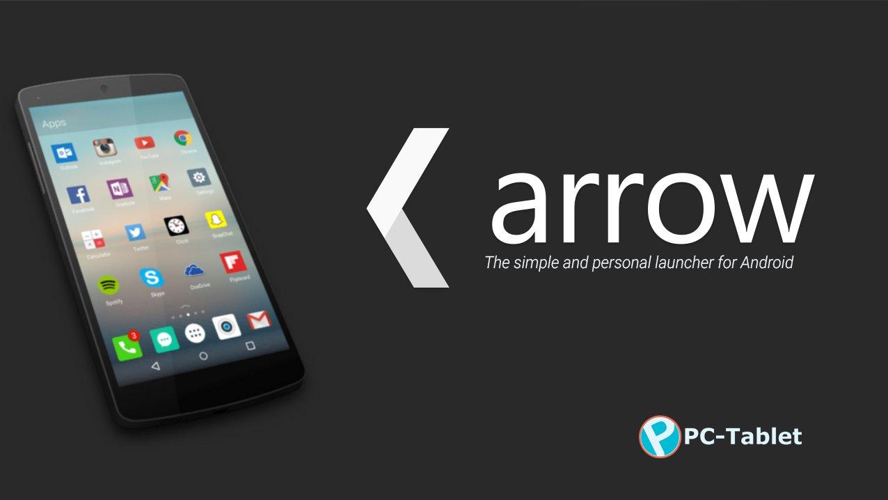 Microsoft releases Arrow L