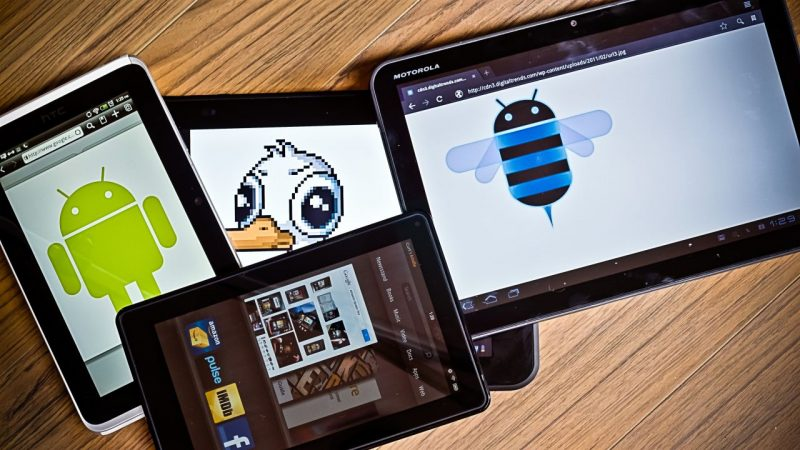 Best Deals on Tablets