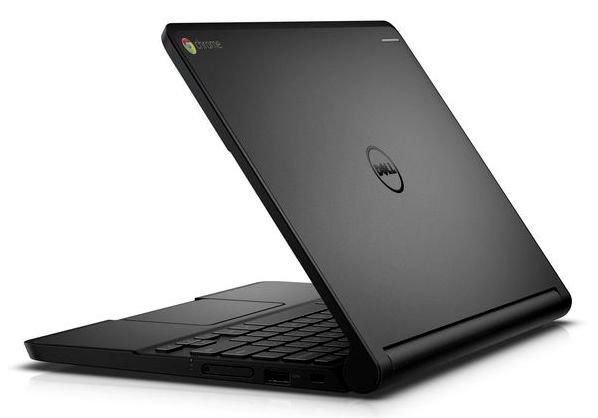 Dell Chromebook 11 (2015)