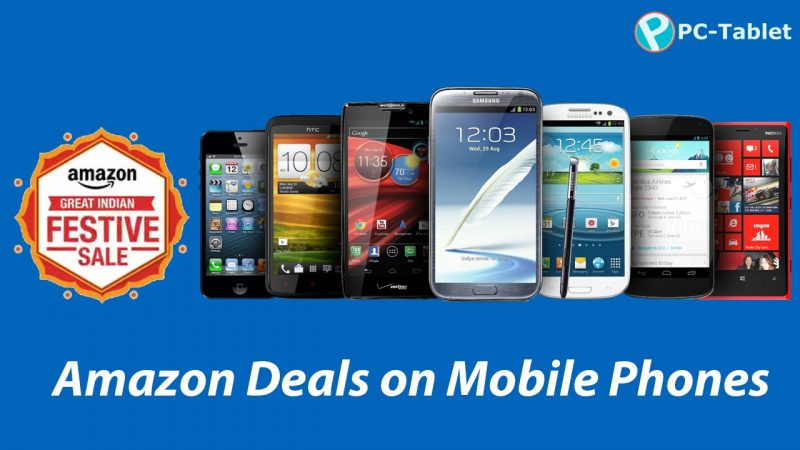 Best Deals and Discounts on Mobile Phones