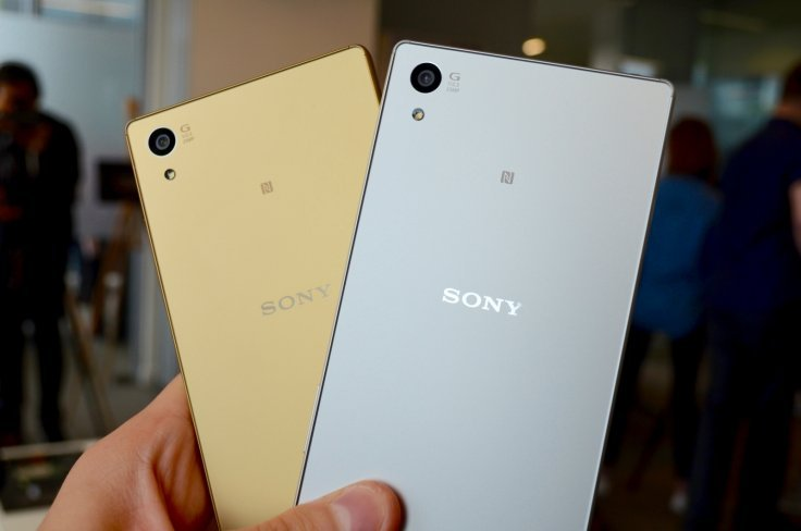 Sony Xperia Z5, Z5 Compact and Z5 Premium are expected to launch in India on October 21