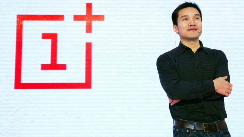OnePlus Make In India Foxconn