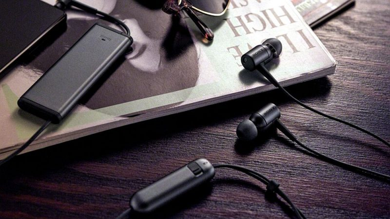 Sony launches MDR series earphones and headphones