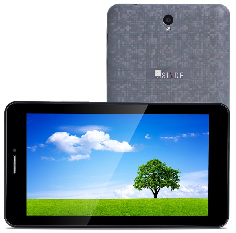iBall 6351-Q40 Tablet