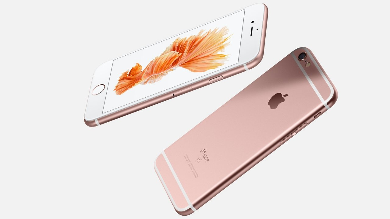 Apple iPhone 6S and iPhone 6S Plus India launch