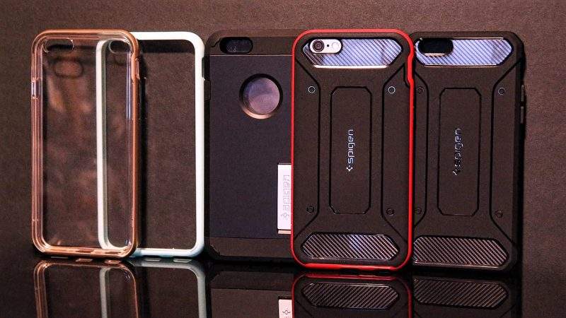 Apple iPhone 6S, 6S Plus, iPhone 6, 6 Plus Cases and Covers