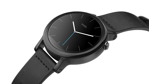 Moto 360 2nd Generation