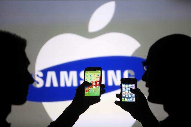 Apple Samsung Lega Fight Secrets Revealed