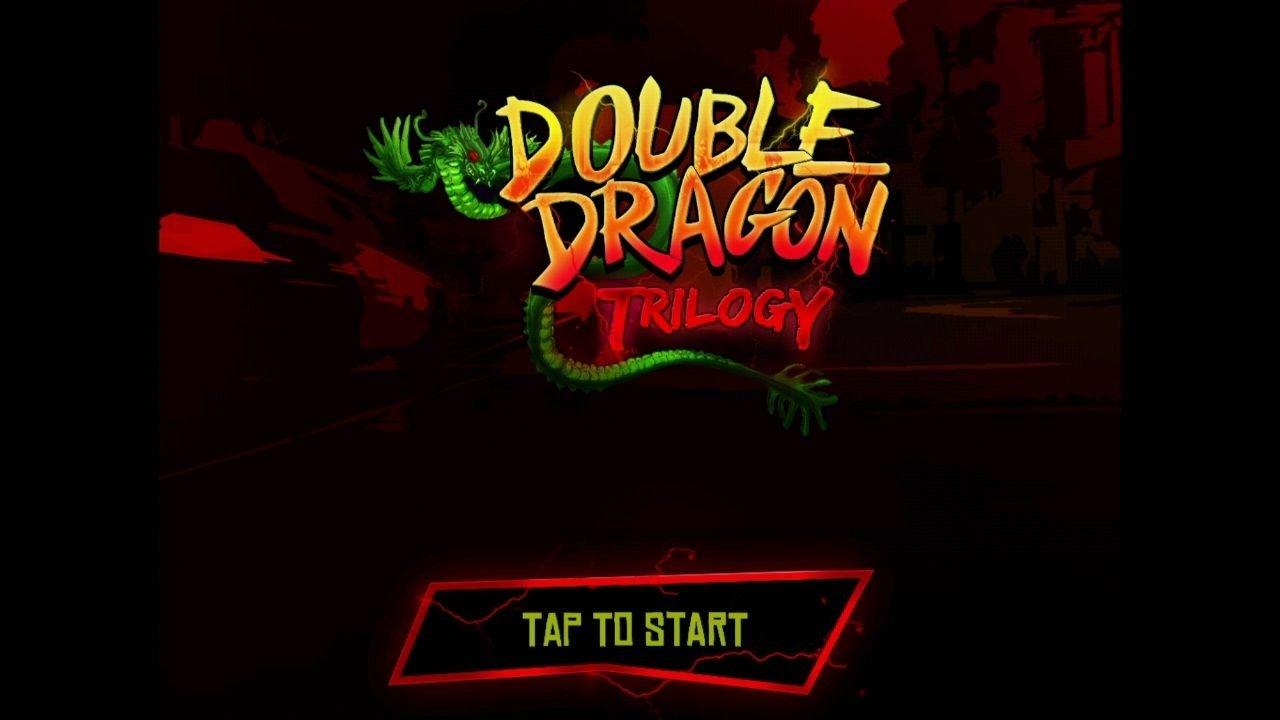 DoubleDragonTrilogy