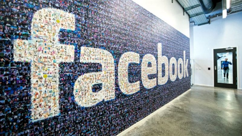 Facebook shutters Creative Labs