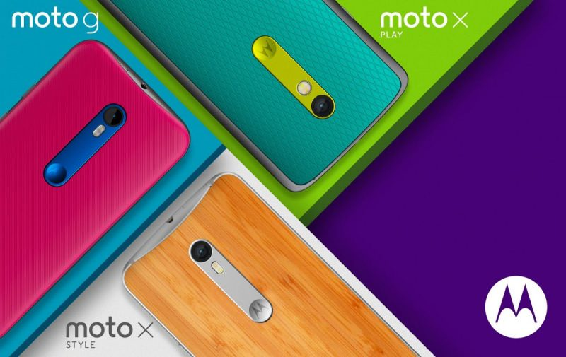 Flipkart offers huge deals and discounts on Motorola smartphones