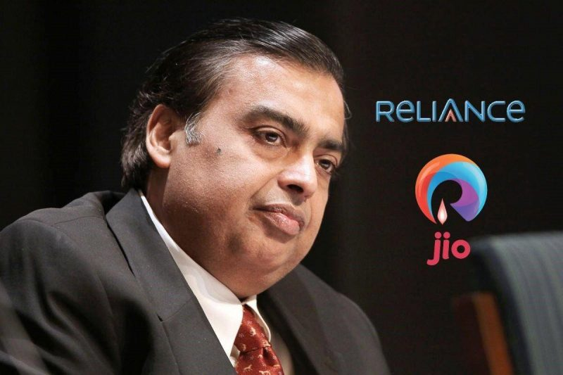 Mukesh Ambani Reliance Jio 4G Pc-Tablet Media