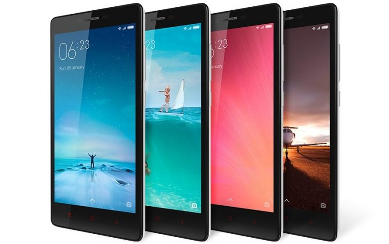 Xiaomi Redmi Note Prime 'Make in India' smartphone ...