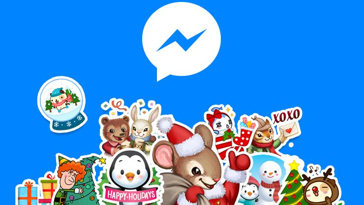 Facebook Messenger introduces Photo Magic