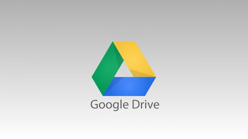 Google Drive Security Research