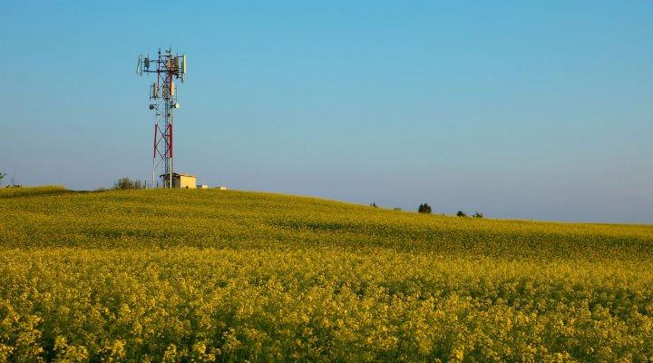 rural tower