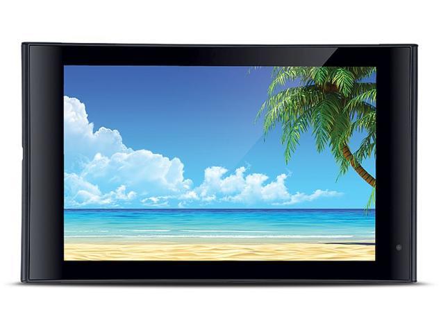 iBall Slide 3G Q81 tablet