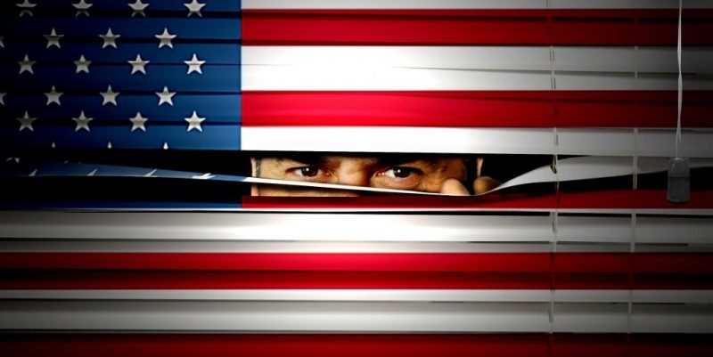Americans have no problem with warrantless mass surveillance in the U.S