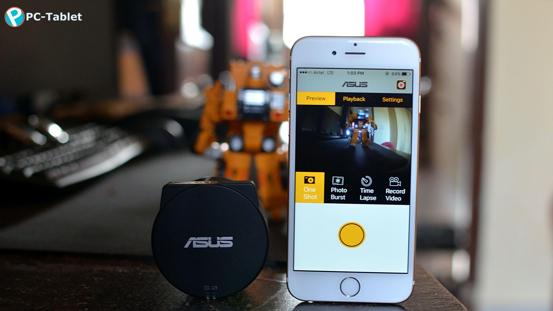 Asus Reco Smart Cam (1)