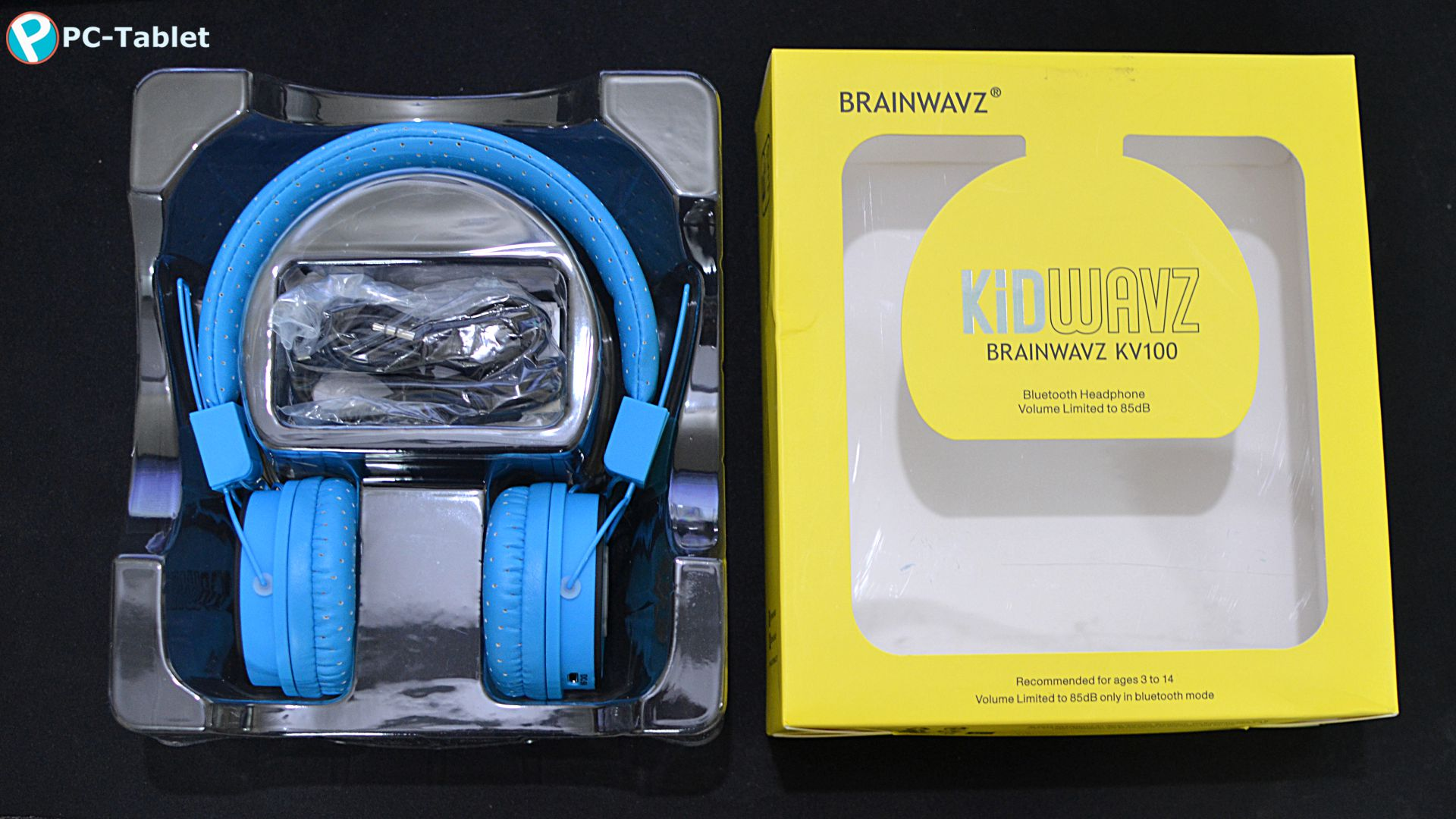 Brainwavz Kidwavz KV-100 (7)