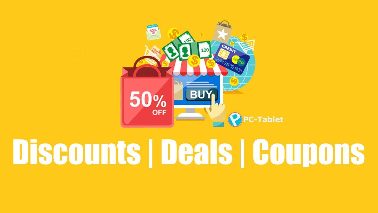 How to get deals, discounts and coupons