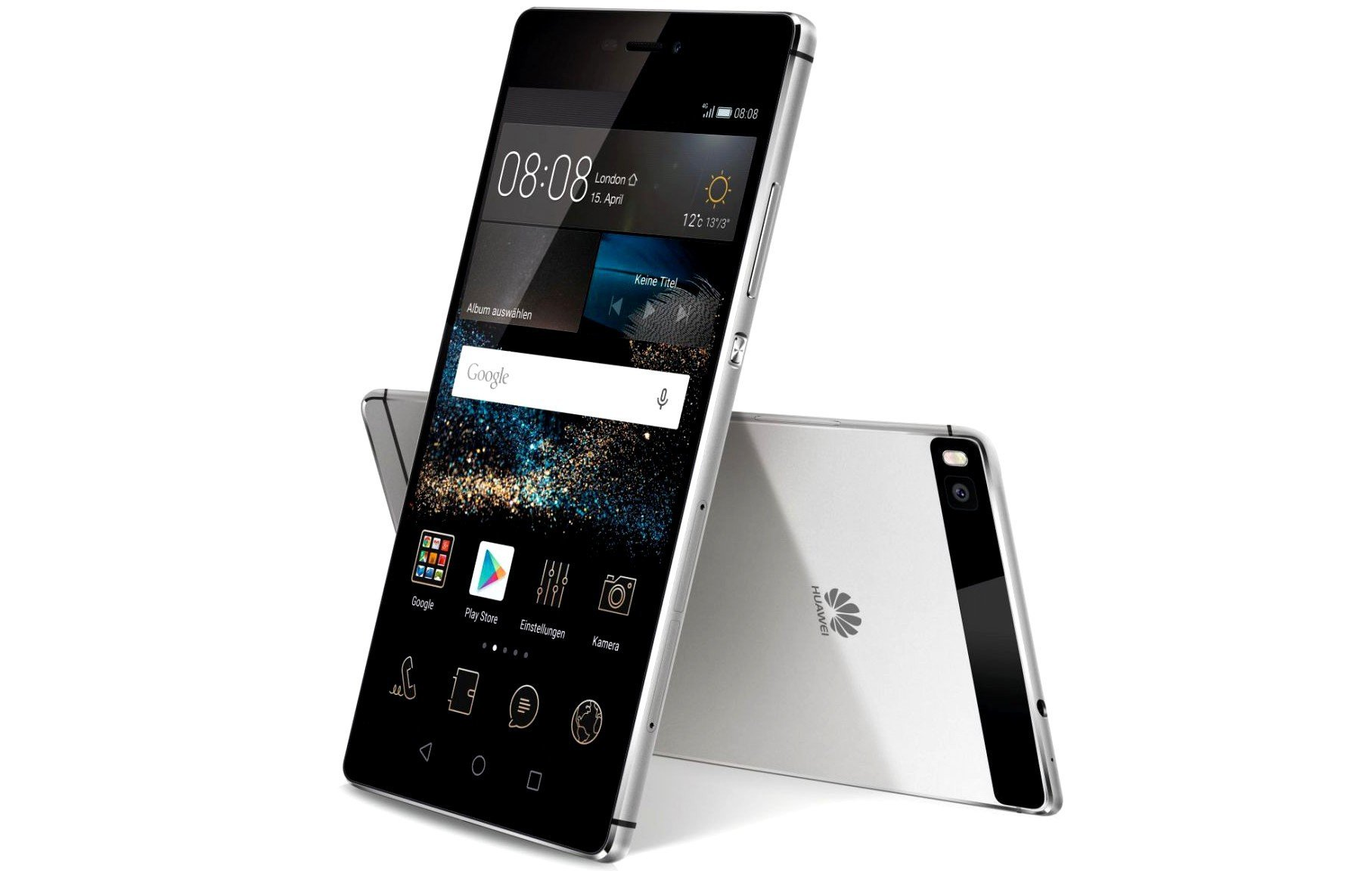 Huawei P9 CES Pc-Tablet Media