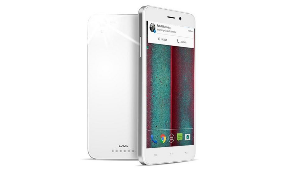 Lava Iris Atom 3 Review Pc-Tablet Media