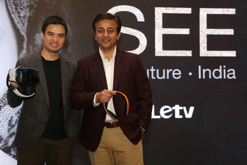 LeTV India Pc-Tablet Media