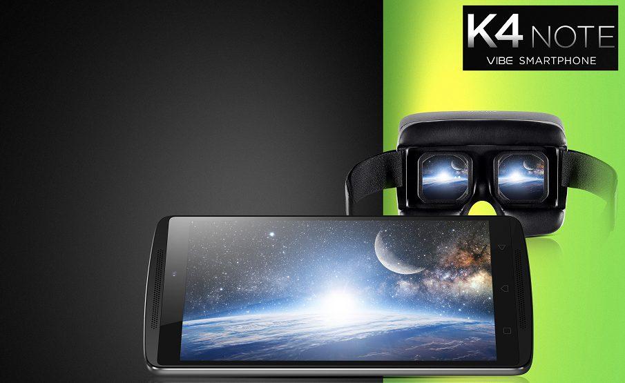 Lenovo K4 Note Review Pc-Tablet Media