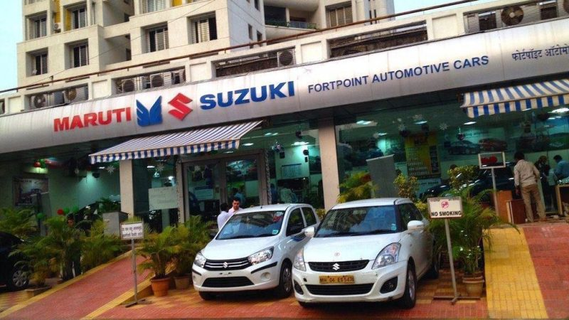 Maruti Suzuki hikes car prices by up to Rs. 12,000 in India