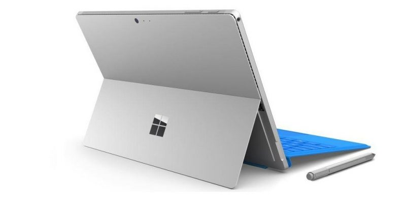 Microsoft Surface Pro 4 Review Pc-Tablet Media