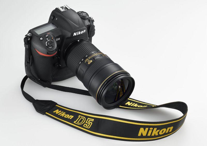 Nikon D5 2 1