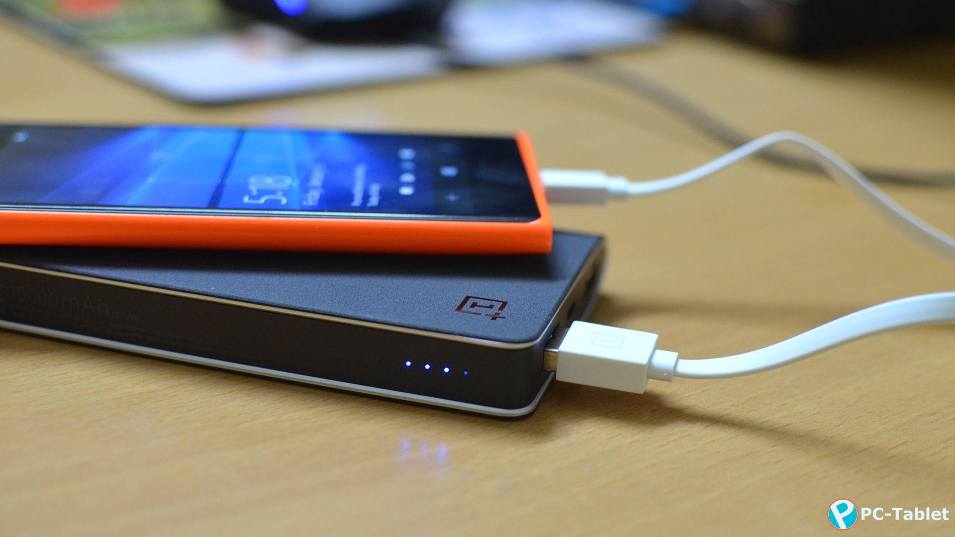 OnePlus 10000 mAh Power Bank (3)