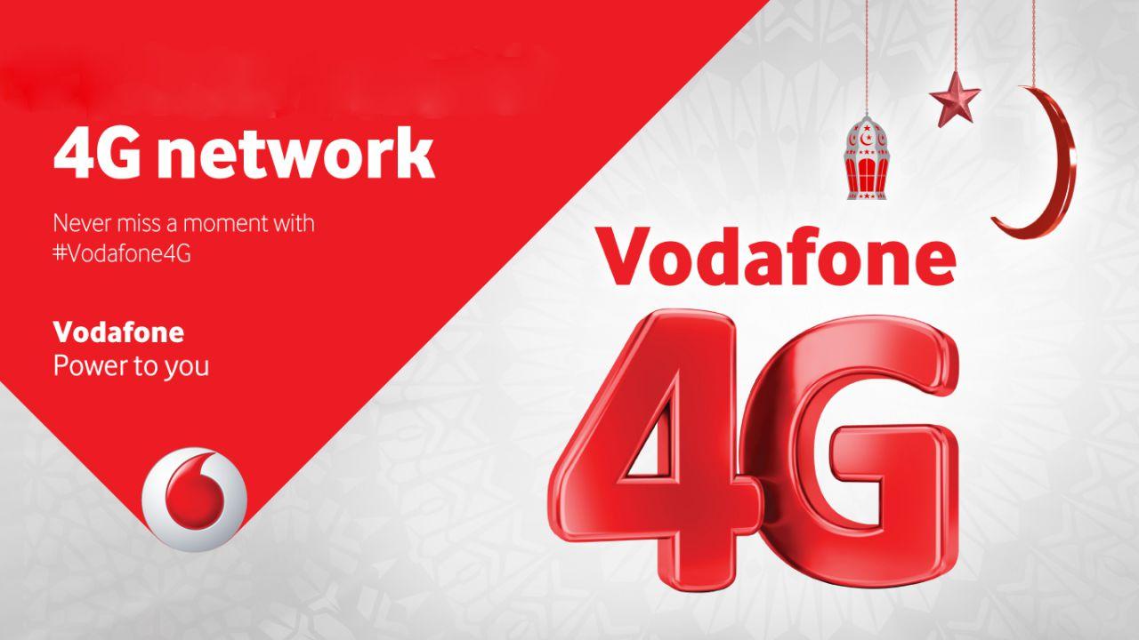 Vodafone India 4G services in Delhi-NCR