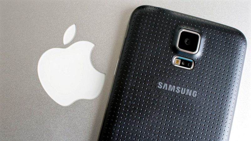 Apple wins legal battle with Samsung over patent infringement