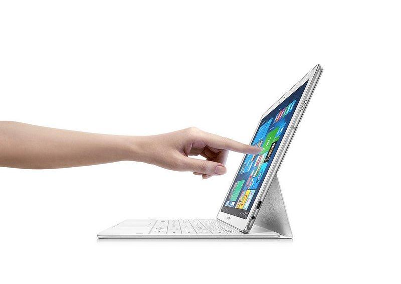 Samsung TabPro S