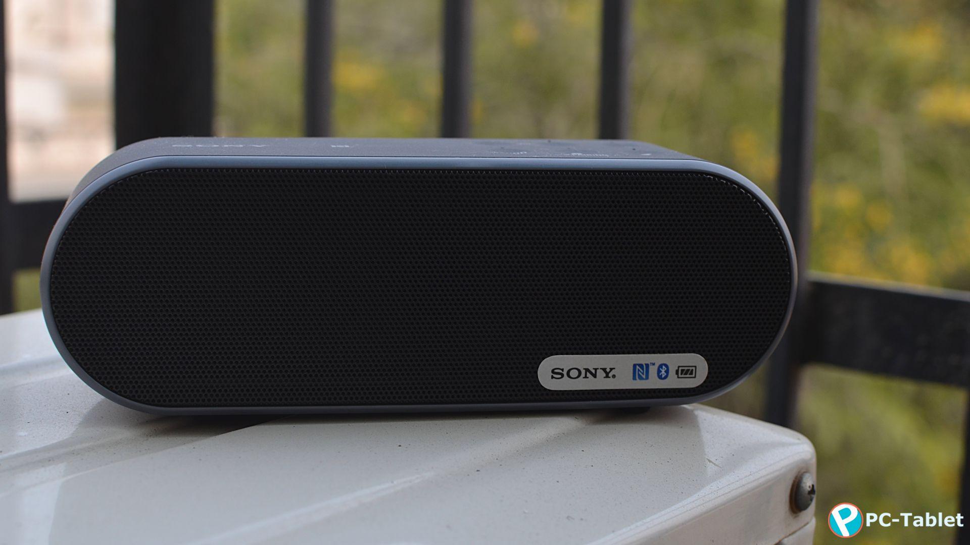 Sony SRS-X2 (3)