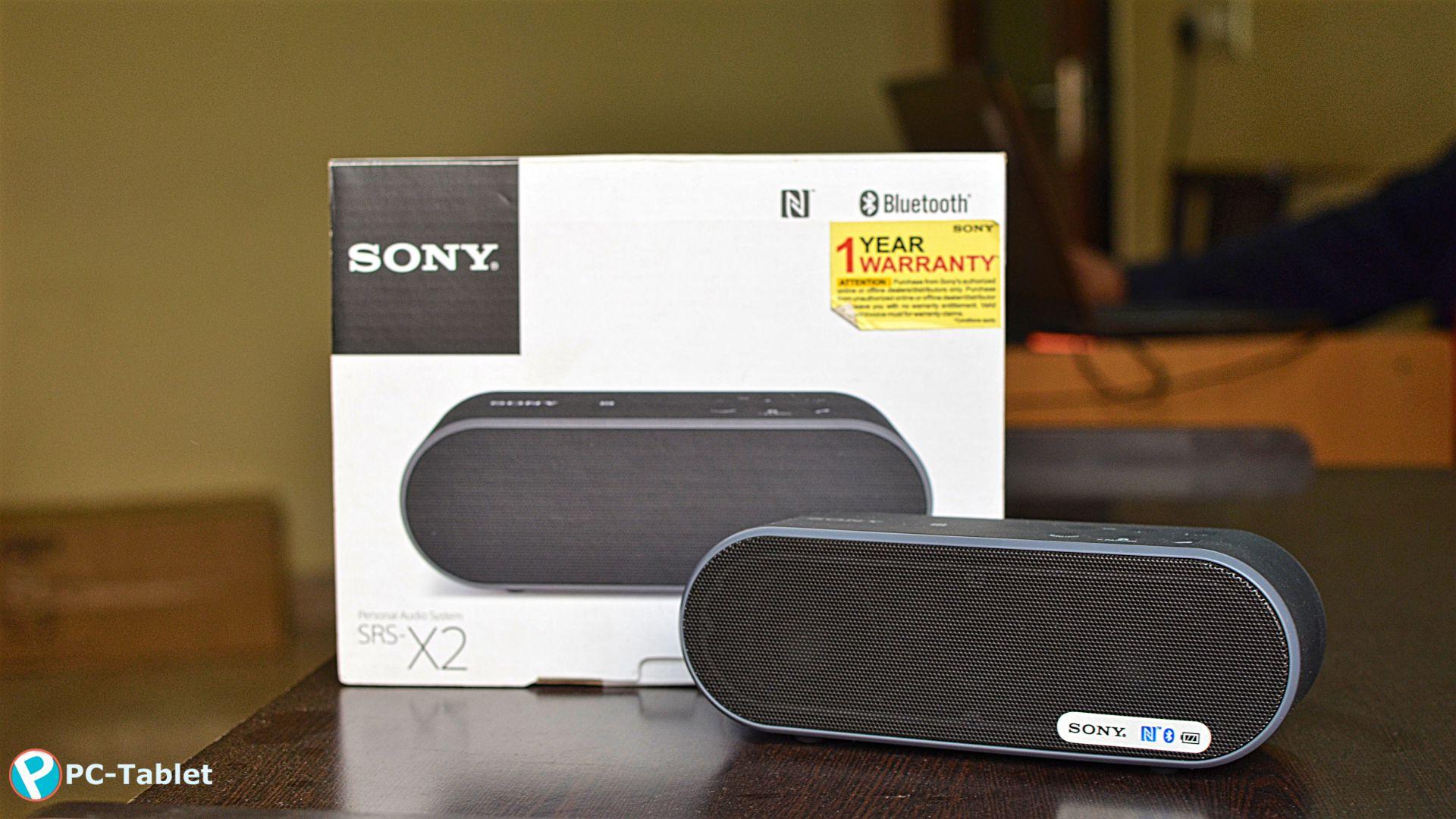 Sony SRS-X2 (6)