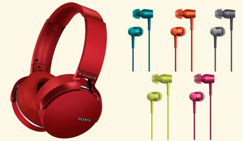 Best Deals And Discounts On Earphones Headphones And Bluetooth Headsets On Amazon India