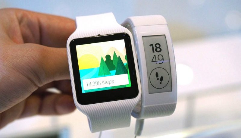 Best Deals and Discounts on Fitness Bands, Smartwatches and Wearables