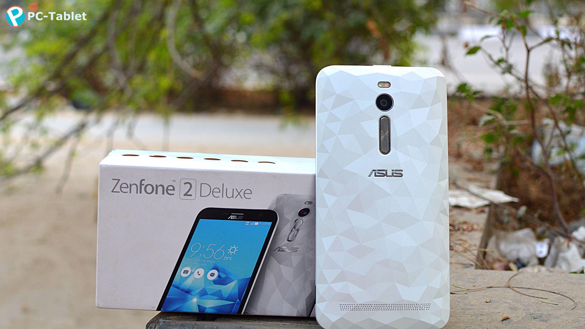 Asus ZenFone 2 Deluxe (1)